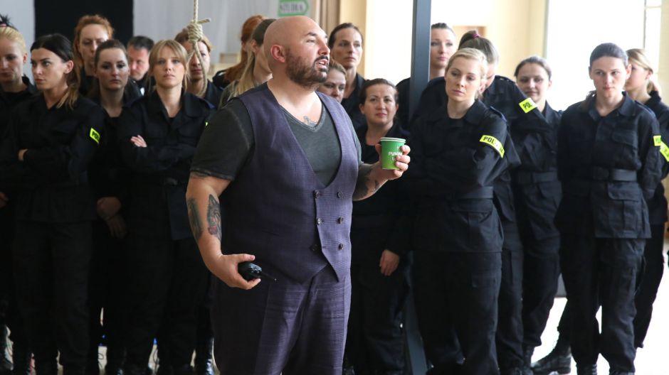 Anna dereszowska pitbull niebezpieczne kobiety 2016 - 2 2