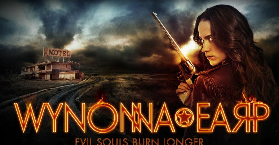 Wynonna Earp (2018) {Sezon 03}