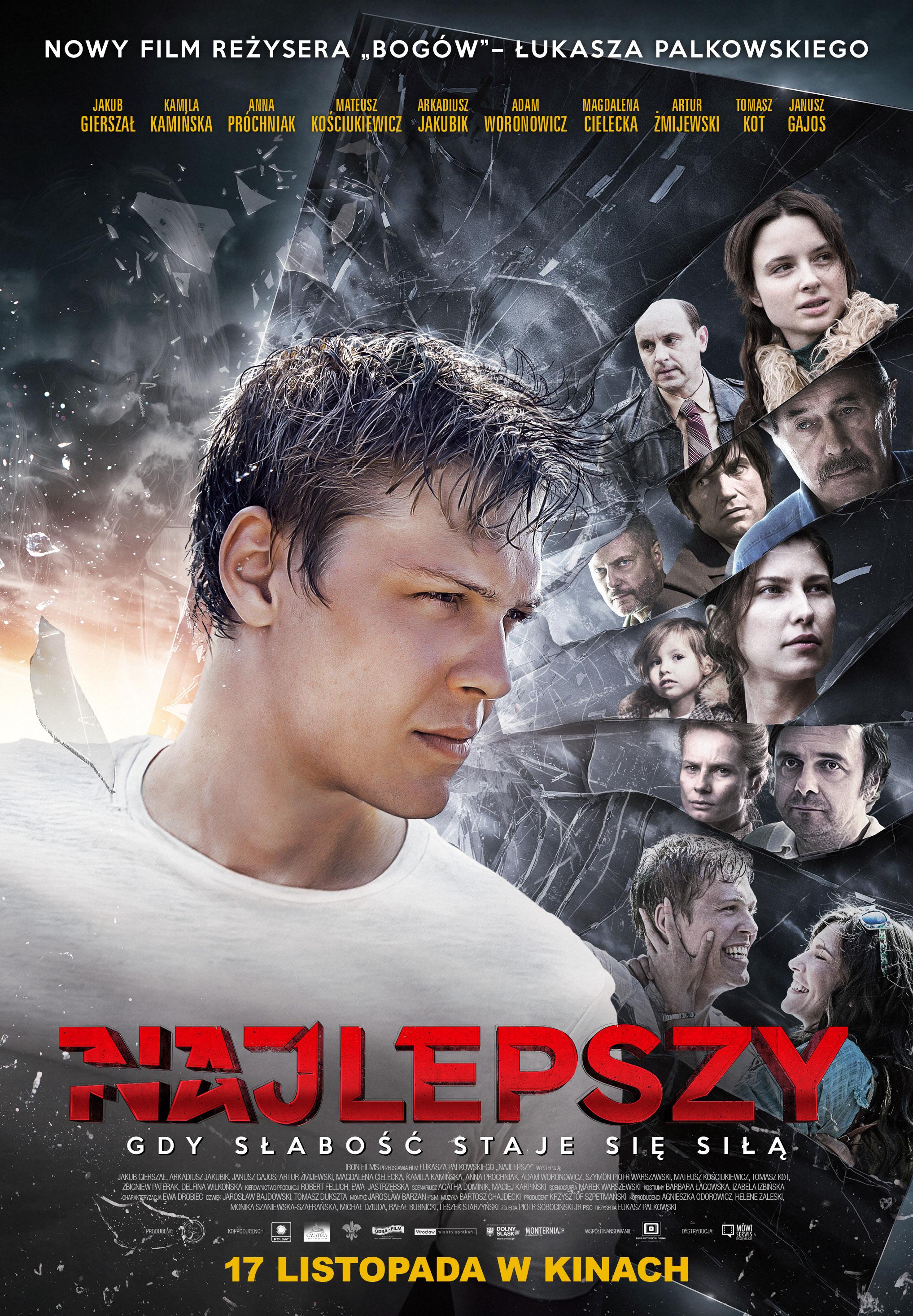 Najlepszy Zobacz Plakat Filmu