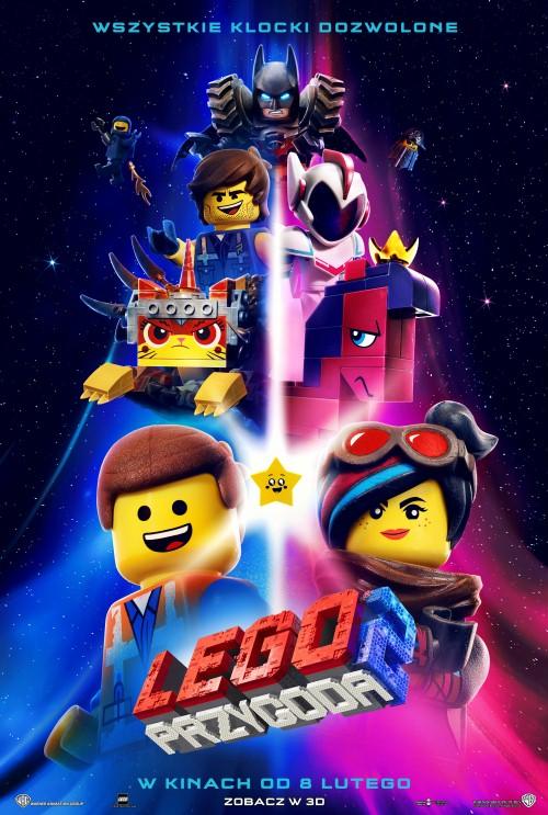 Lego Przygoda 2 Recenzja Druga