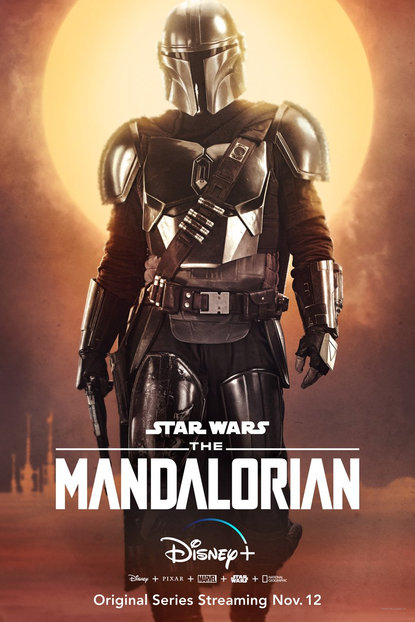 The Mandalorian Season 1 The-mandalorian-poster-pedro-pascal